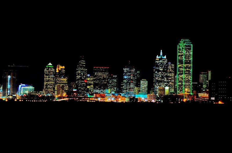 Cityscapes Dallas Tx Dallas City