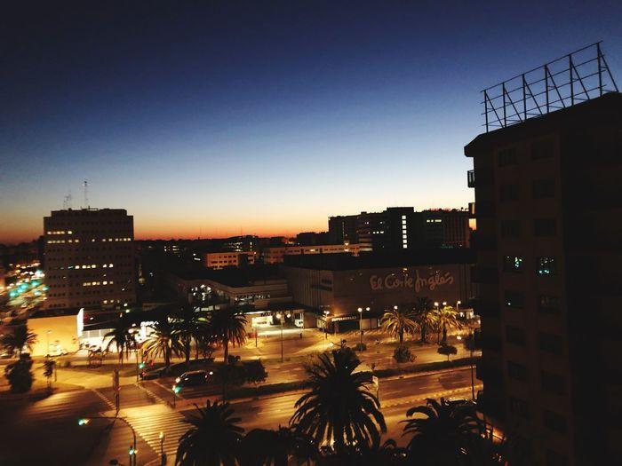 Valencia in the