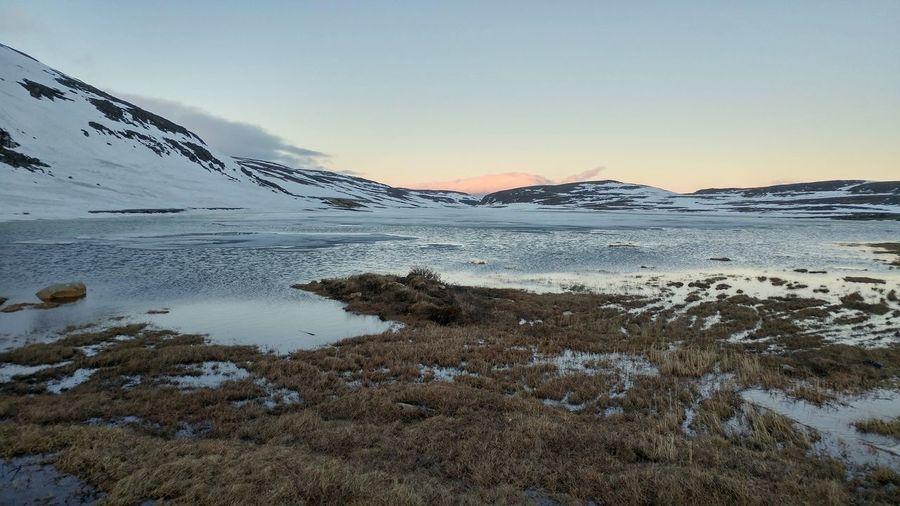 Photo taken in Kangiqsujuaq, Canada