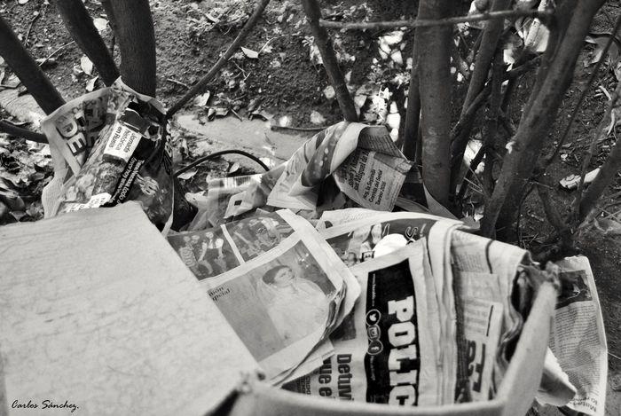 En las noticias ... Cotidiano Casa Home Periódico PERIODISMO Nikon D3000