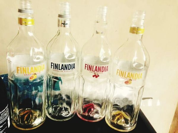 FinlAndia vodka ^^🙈🙊 Taking Photos Lovely Loneliness Lonly_me Drinking Vodka Finlandia 👒👒👌👌