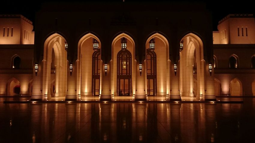 Royal Opera House Architecture_collection Muscat , Oman Operahouse My Travel Diaries Architecturelovers Architecture Seeing The Sights