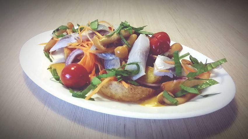 Dar vienas bandymas :) Tango Pizza