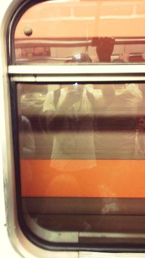 Subway/ Saint - P. First Eyeem Photo