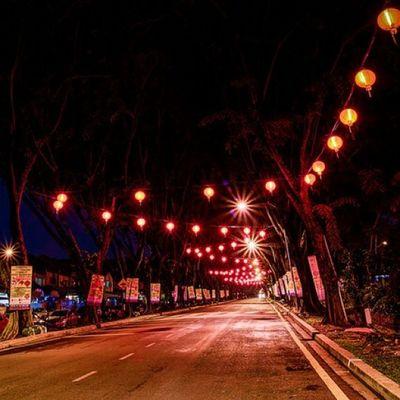 Vanishthatpoint Vanishingpoint Night Scenery MooncakeFestival Damansara Lowlight Slowspeed