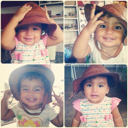 Hahaha ! Cangaceiras da titia ! *---* Amô Princesinhas Sapecas Lindas Fofas perfeitaas <3