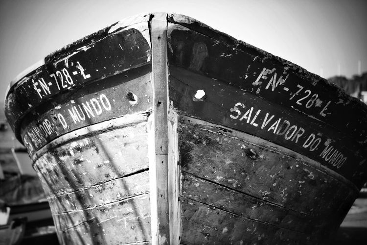Salvador do Mundo Old Boat Old Man And The Sea Blackandwhite Photography Blackandwhite Black And White Black & White Black&white Seenbetterdays Seen Better Days Oldie  Oldiesbutgoldies Madeira OneFrame OneFrame Photography