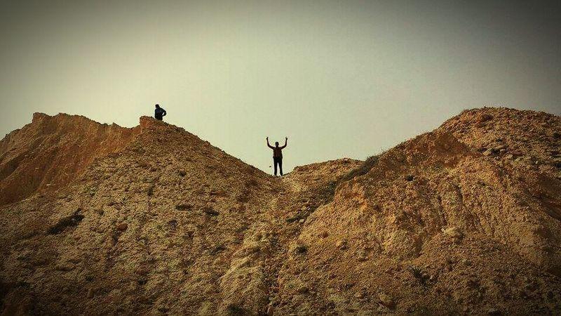 تم إلتقاطها في ليبيا First Eyeem Photo
