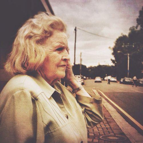 Elegantly Elderly AMPt_community EyeEm Best Shots The Illusionist - 2014 EyeEm Awards The Portraitist - 2014 EyeEm Awards Procamera7, Snapseed, VSCOcam