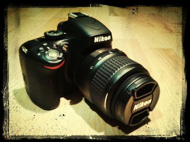 New Nikon D5100  Nikon