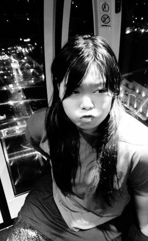 Retrospect That's Me Portrait I Love This Pic Thai Girl Like China Girl