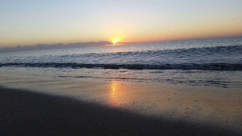 Mare Della Tunisia