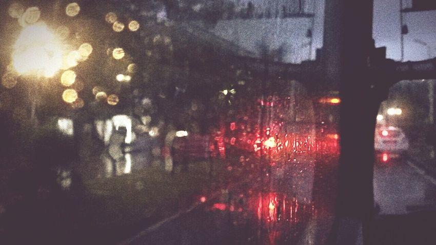 Rainy Days Color Portrait EyeEm Best Shots University Ktu