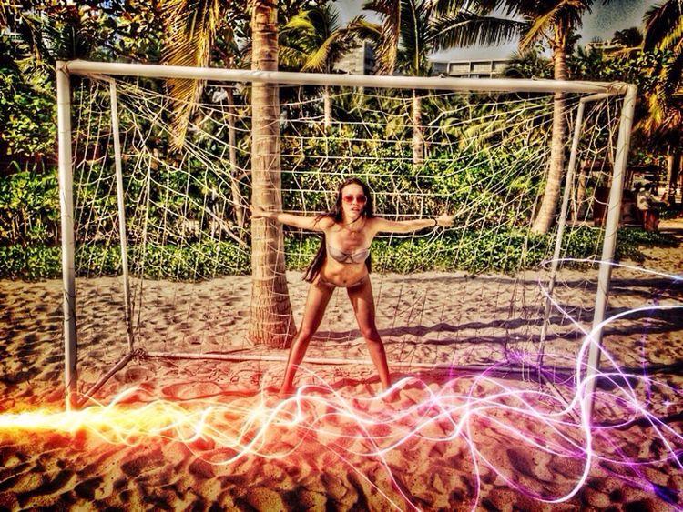 Football Sexygirl Bikini Check This Out Beautiful IRINAKOLPAKOVA Today's Hot Look Enjoying Life That's Me Hello World