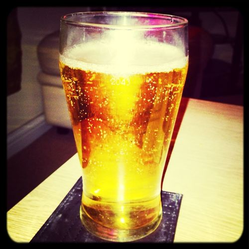Strongbow to spice up the day!