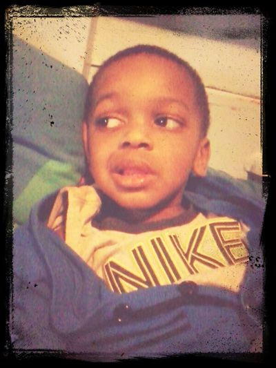 Martykins Watching Tv! Lols Thee Face My Baby Making!