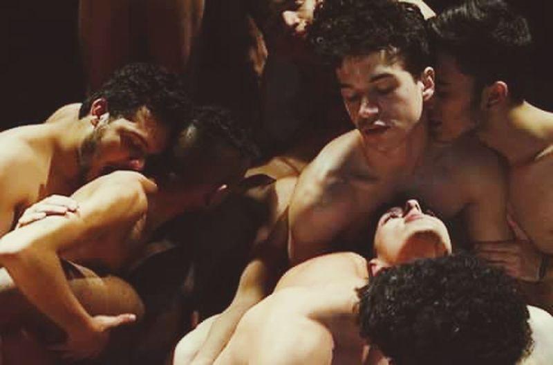 Homoart Homoafetividade Homosexuel Arte Arte_criativa