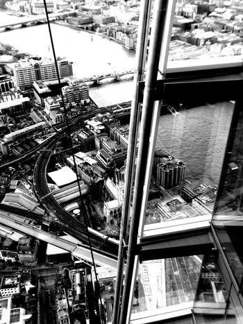 Down Below London Looking Down From Above Looking Down! Looking Out Looking Out Of The Window Looking Out The Window Shard Shard London Shard London Bridge The Shard The Shard London The Shard, London Window Window View Travel Destinations Tourist Attraction  EyeEm Best Shots - Black + White EyeEm Best Shots EyeEmBestPics EyeEm Gallery View From Above View From The Top EyeEm View From The Shard Welcome To Black Neighborhood Map