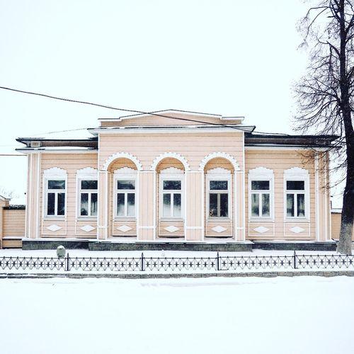 Russia Bestoftheday Followme House Streetphotography