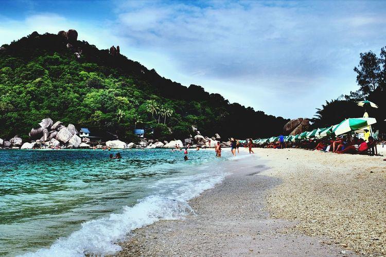 Kosamui Vacations Beach