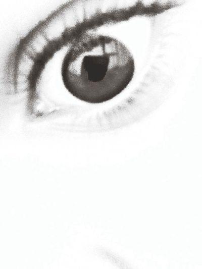 'Talvez, o que eu vejo de repente, só exista na minha mente'. Filosofando