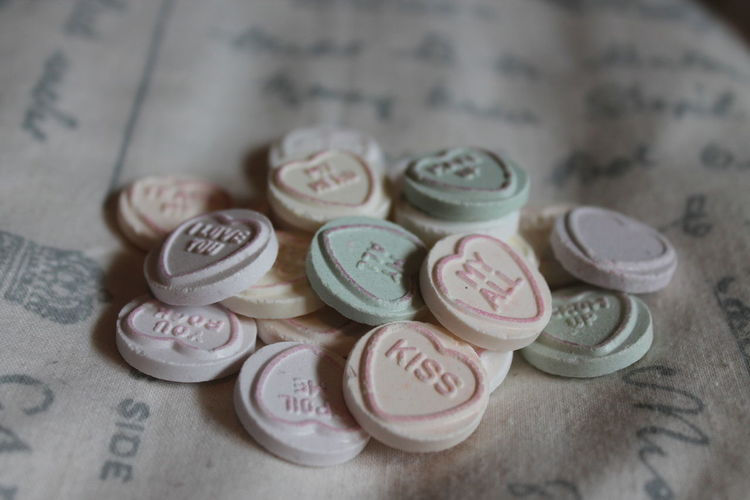 EyeEm Selects Hearts Sweets
