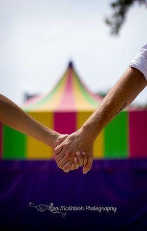 Couples Hands Love Summer