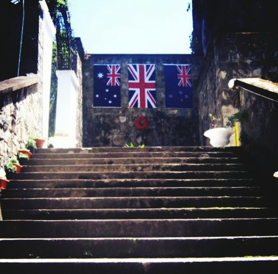 Steps Staircase