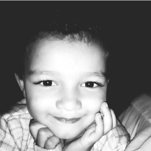Meu filho, minha alma