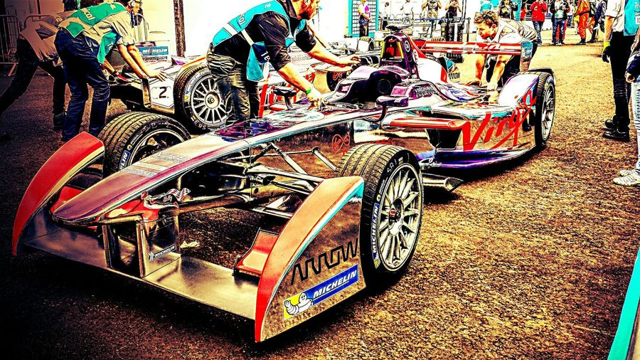 Formula E LondonGrandPrix2015 Samsung Galaxy S4 Taking Photos Enjoying Life LONDON❤