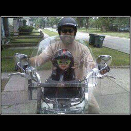 Harley Davidson Never Stop Learning Got A Lot On My Mind
