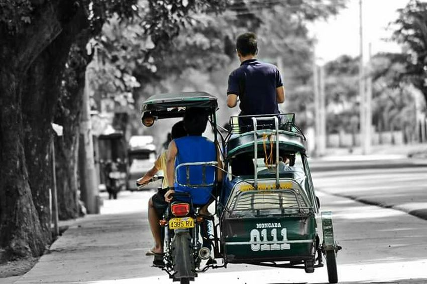 """Everyday Joy """"The Tricycle Joy Ride"""" Joyride. It's More Fun In The Philippines. Tricycle My Cousin Kids Being Kids Vacationdays"""