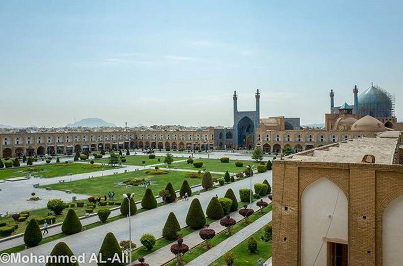 Ricoh Gr Ricohgr Esfahan Shahabbasmosque