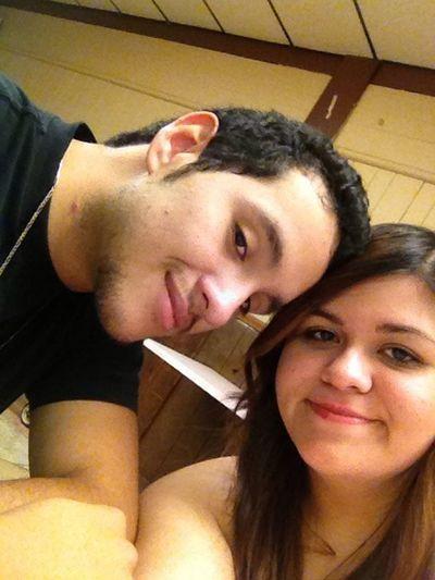 My Babe & Me ❤