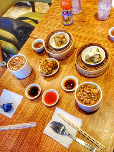 Dimsum house Food And Drink Bowl Meal Healthy Eating