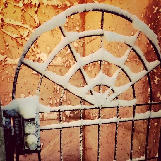 L'hiver c'est une question de combine :)