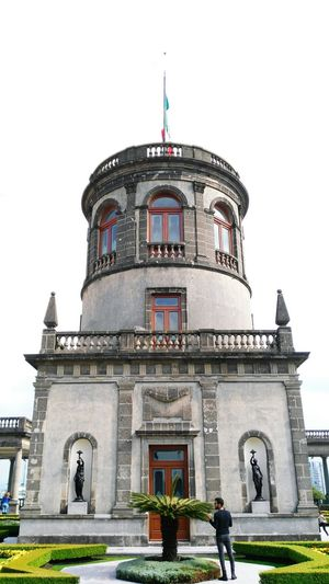 Chapultepec Castle Visitmexico🇲🇽 Arquitecture Geometric Architecture Take By HuaweyG7