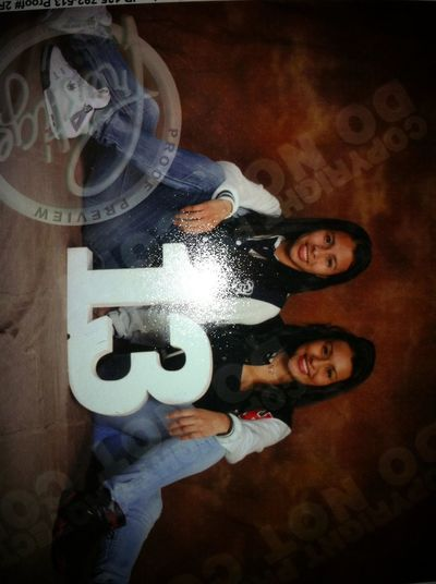 Le Sister And I <3 ' Senior Pictures