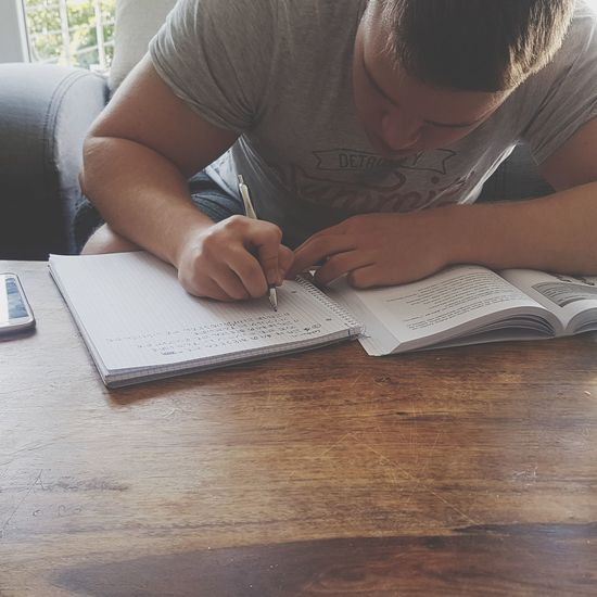 japanese lesson Writing Paper Learning Learning Japanese Japan Japanese  Japanese Lesson Son Son Learning Japanese Japanese Language Love Japan Human Hand Working Men Occupation Table Close-up Thoughtful