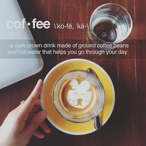 Afternooncoffee Nakedespresso Longmacchiato