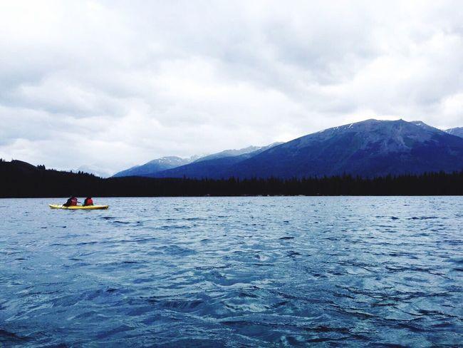 Adventure Club Kayaking