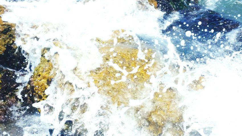 Waves Crashing Waves, Ocean, Nature Waves And Rocks