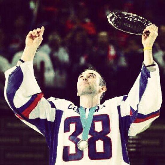 Last year silver, This year gold !! Slovakia CHARA Ms12 Icehockey tagsforlikes followme