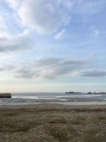Sea Beach Nature Water Scenics Tranquility Beauty In Nature