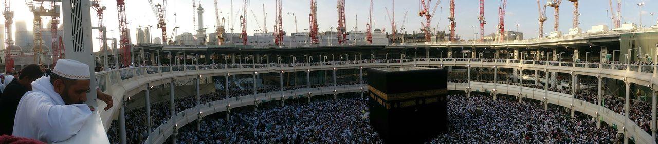 Makkah Makkah Al Mukaramah Omra