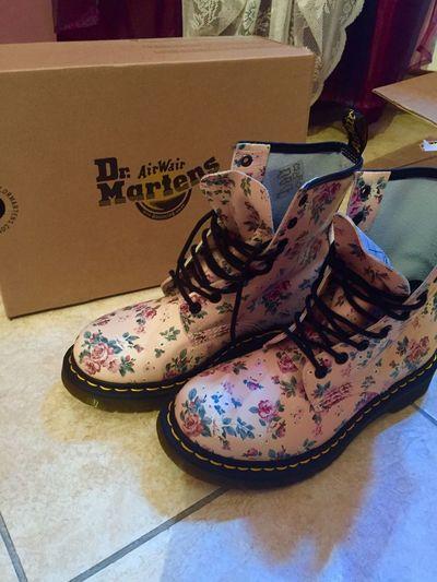 Drmartenstyle Shopping ♡ Shoppingonline Quellogiusto.it Flowers Followme Likeforlike Drmartens
