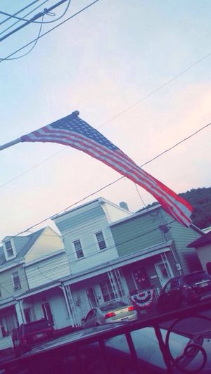 America, home of the brave! 🗽🇺🇸 American Flag