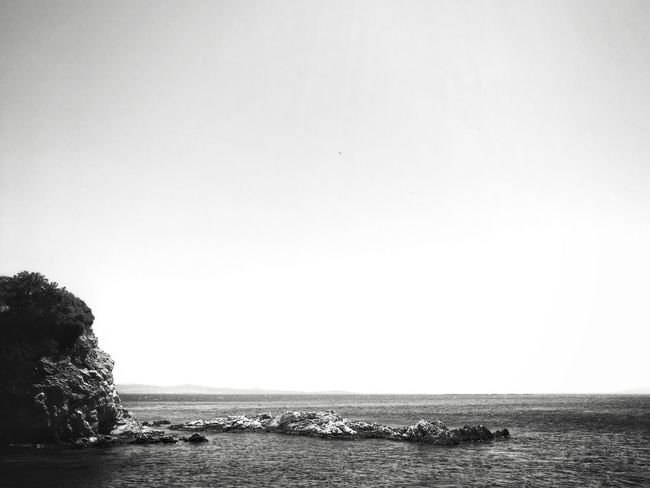 Coast Coast Beach Ocean Sea Water Blackandwhite Stone Nature Nature Photography Natural Beauty Smartphonephotography The Great Outdoors - 2017 EyeEm Awards