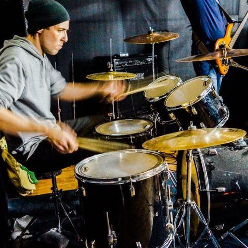 Сенечка играет!)) Metallica барабанщик барабаннаяустановка барабаны Liveperformance треш