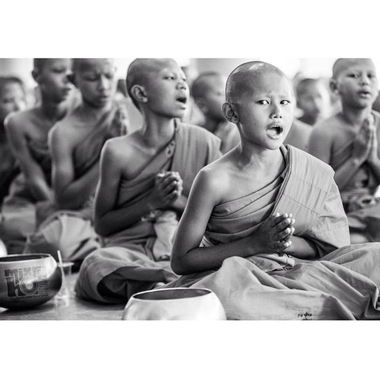 NEOPHYTES Miki_photo Thailand Buddha Buddhist Photo Ceremony Religion Temple Belief Amenity Cultivate